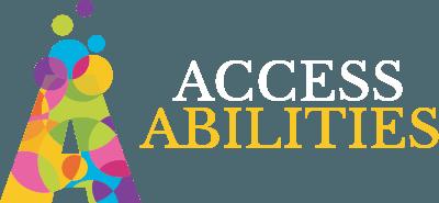 AccessAbilities logo